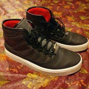 5985409dc93df2 Air Jordan Shoes - Air Jordan Westbrook 0 Zero Holiday Size 10!